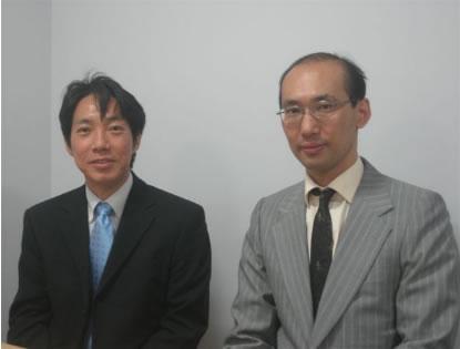 社会保険労務士 水戸友雄先生